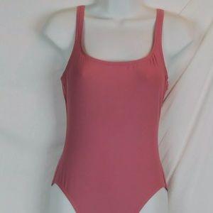 J Crew one piece swimsuit